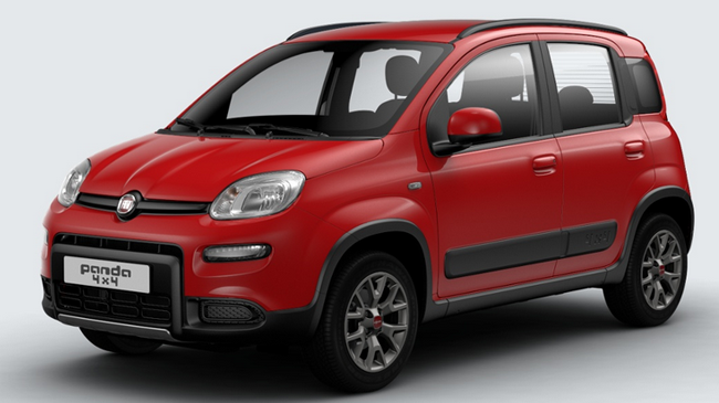 prix fiat panda neuve la fiat panda prix cass 5990 euros auto moins achat fiat panda cross. Black Bedroom Furniture Sets. Home Design Ideas