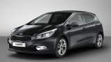 Photo de KIA CEE D 2