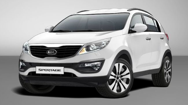 kia sportage 3 iii 2 0 crdi 136 active 2wd neuve diesel 5 portes clermont ferrand auvergne. Black Bedroom Furniture Sets. Home Design Ideas