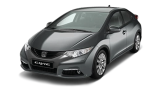 Photo de HONDA CIVIC 9