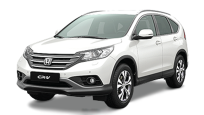 HONDA CR-V 4 IV 2.2 I-DTEC 150 4WD 9CV EXCLUSIVE NAVI AT