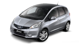 Photo de HONDA JAZZ 2