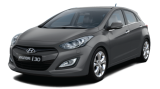 Photo de HYUNDAI I30 (2E GENERATION)