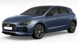 Photo de HYUNDAI I30 (3E GENERATION)