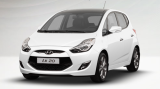 Photo de HYUNDAI IX20