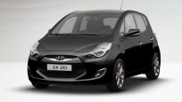 HYUNDAI IX20 1.6 CRDI 115 PACK BUSINESS BLUE DRIVE