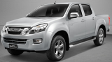 Photo de ISUZU D-MAX