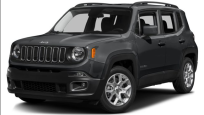 JEEP RENEGADE 2.0 MULTIJET S&S 140 AD 75TH ANNIVERSARY