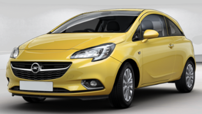 OPEL CORSA 5 V 1.4 TURBO 100 S/S COLOR EDITION 3P