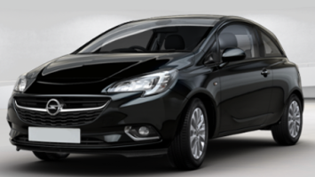 opel corsa 5 v 1 4 turbo 100 s s graphite 3p neuve essence 3 portes la valette du var provence. Black Bedroom Furniture Sets. Home Design Ideas