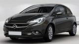 Photo de OPEL CORSA 5