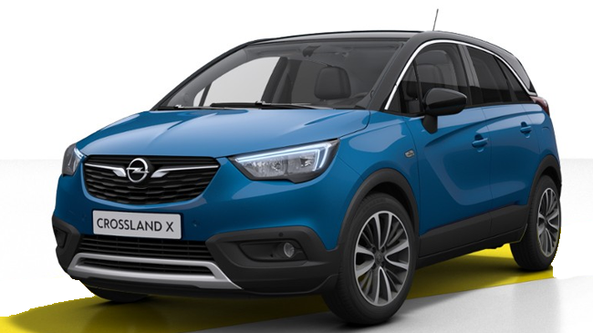 opel crossland x 1 6 ecotec diesel 99 innovation neuve diesel 5 portes beauvais hauts de france. Black Bedroom Furniture Sets. Home Design Ideas
