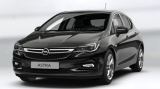 Photo de OPEL ASTRA 5