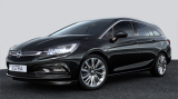 Photo de OPEL ASTRA 5 SPORTS TOURER