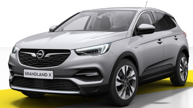 opel grandland x 1 2 ecotec turbo 130 elite neuve essence 5 portes gonesse le de france. Black Bedroom Furniture Sets. Home Design Ideas