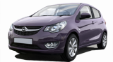 OPEL KARL 1.0 75 EDITION