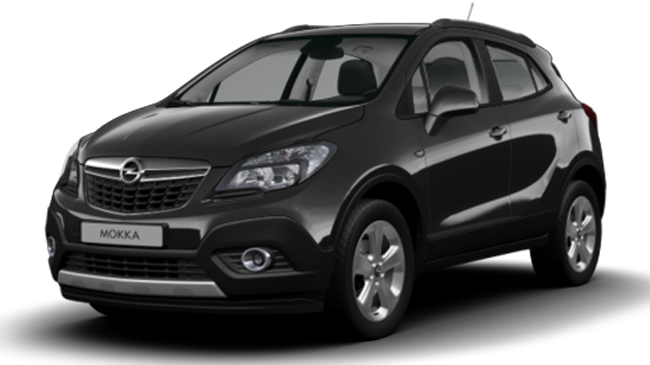 OPEL MOKKA 1.4 TURBO 140 4X2 S/S COLOR EDITION