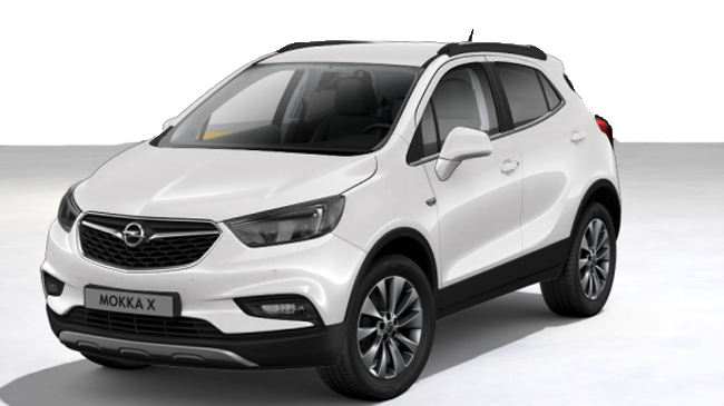 OPEL MOKKA X 1.4 TURBO 140 INNOVATION