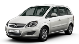 Photo de OPEL ZAFIRA 2