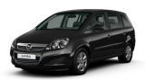Photo de OPEL ZAFIRA B (2E GENERATION)