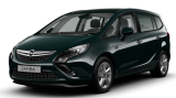 Photo de OPEL ZAFIRA 3 TOURER