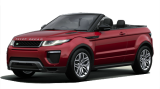 Photo de LAND ROVER RANGE ROVER EVOQUE CABRIOLET