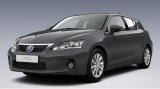 Photo de LEXUS CT