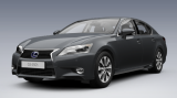Photo de LEXUS GS 4