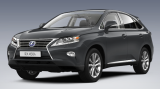 Photo de LEXUS RX 3