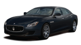Photo de MASERATI QUATTROPORTE 6