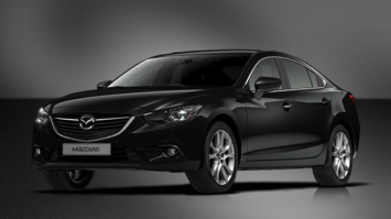 mazda 6 3e generation iii 2 2 skyactiv d150 dynamique skyactiv drive neuve diesel 4 portes. Black Bedroom Furniture Sets. Home Design Ideas