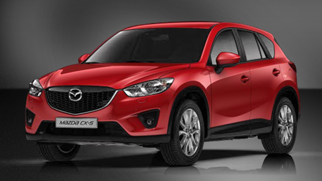 mazda cx 5 2 2 0 skyactiv g 194 selection 4x4 bva neuve. Black Bedroom Furniture Sets. Home Design Ideas