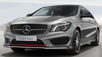 mercedes cla shooting brake 2 shooting brake 220 d fascination 4matic 7g dct neuve diesel 5. Black Bedroom Furniture Sets. Home Design Ideas
