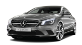 Photo de MERCEDES CLA