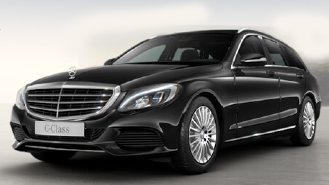 MERCEDES CLASSE C 4 SW IV SW 200 BLUETEC EXECUTIVE 7G-TRONIC