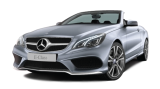Photo de MERCEDES CLASSE E 4 CABRIOLET