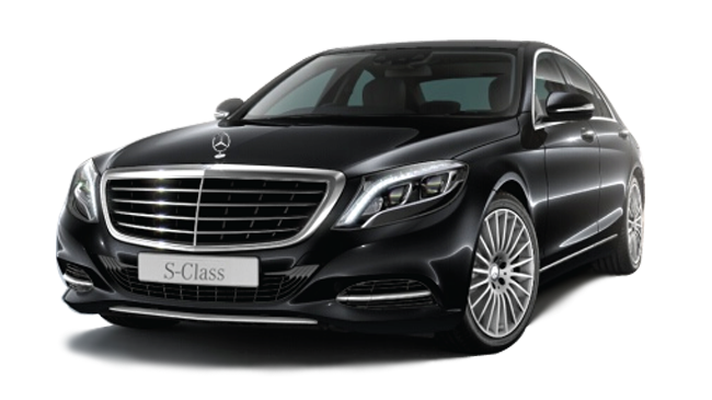 MERCEDES CLASSE S 7 VII 300 BLUETEC EXECUTIVE