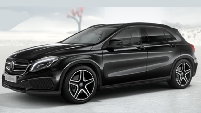 mercedes gla 220 d sensation 7g tronic neuve diesel 5 portes bischheim alsace. Black Bedroom Furniture Sets. Home Design Ideas