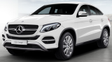 Photo de MERCEDES GLE COUPE