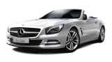 Photo de MERCEDES SL 4