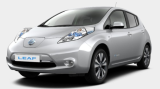 Photo de NISSAN LEAF