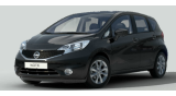 Photo de NISSAN NOTE 2