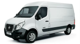 Photo de NISSAN NV400