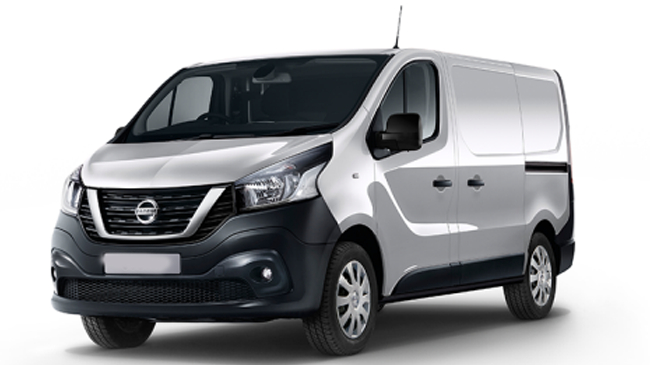 NISSAN NV300 FOURGON 1.6 DCI 125 S/S N-CONNECTA L1H1 3.0T