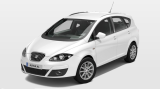 Photo de SEAT ALTEA XL