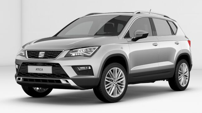 seat ateca 1 4 ecotsi 150 act s s style neuve essence 5 portes lyon 09 auvergne rh ne alpes. Black Bedroom Furniture Sets. Home Design Ideas