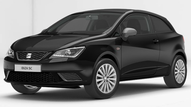 seat ibiza 5 sc v 2 sc 1 2 tsi 90 connect neuve essence. Black Bedroom Furniture Sets. Home Design Ideas