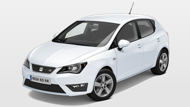 seat ibiza 5 v 2 1 2 tsi 90 connect neuve essence 5. Black Bedroom Furniture Sets. Home Design Ideas