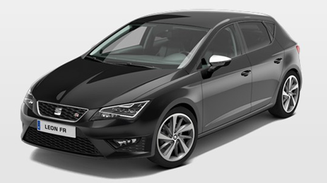 seat leon 3 iii 1 2 tsi 110 s s mycanal neuve essence 5 portes argenteuil le de france. Black Bedroom Furniture Sets. Home Design Ideas
