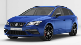 Photo de SEAT LEON 3 ST CUPRA